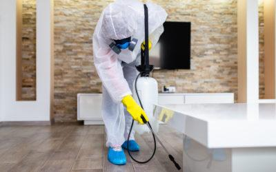 The Commercial Pest Solution: What exactly is being sprayed in your Senior Living facility? Pt. 2